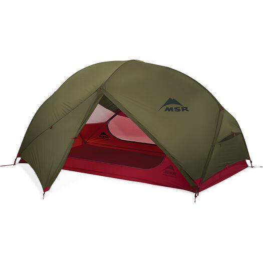 Ultraleichtes Zwei-Personen-Zelt für Rucksacktouren Hubba Hubba™ NX 2