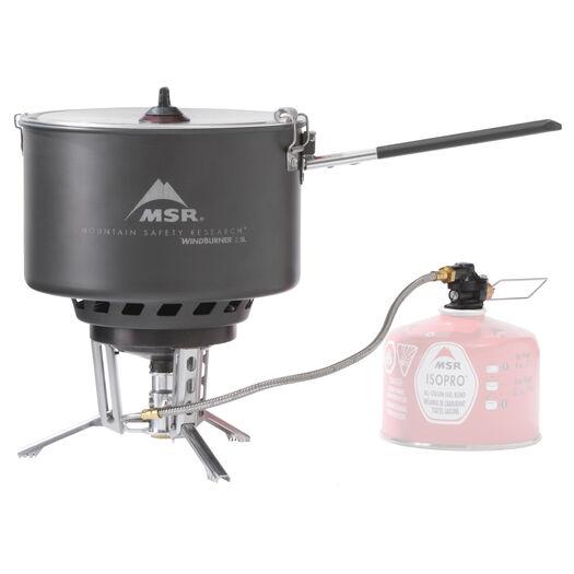 WindBurner® Group Stove System