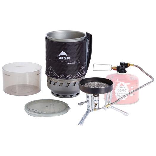 WindBurner® Duo Stove System