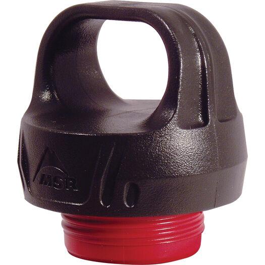 Child-Resistant Fuel Bottle Cap
