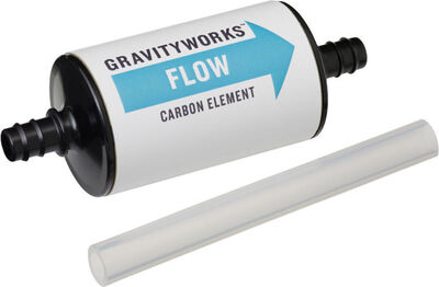 GravityWorks Carbon Element
