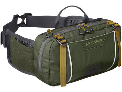 Chuckanut Hip Pack, Green Ranger