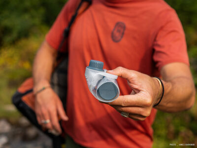 Platypus QuickDraw™ Microfilter System - Compact