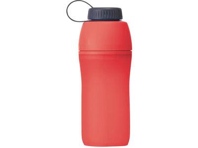 Meta Bottle + Microfilter, 1.0L, Coral Pink