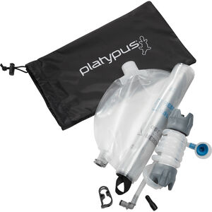 Platypus GravityWorks™ 6.0L Water Filter System - Compact