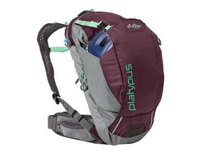 B-Line, Helmet pocket