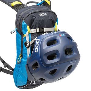 Helmet carry