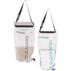 Platypus GravityWorks™ Replacement Reservoirs | 4L Kit