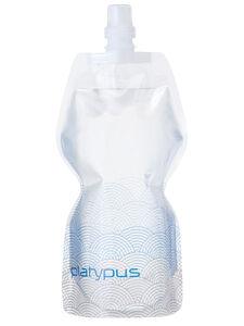 Platypus SoftBottle™ - Waves (push-pull cap)