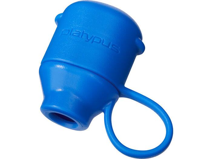 Capuchon de valve buccale