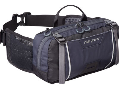 Chuckanut Hip Pack, Carbon