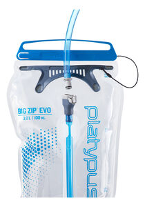 Platypus Big Zip Evo - quick disconnect