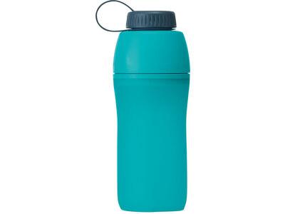 Meta Bottle + Microfilter, 1.0L, Aquamarine