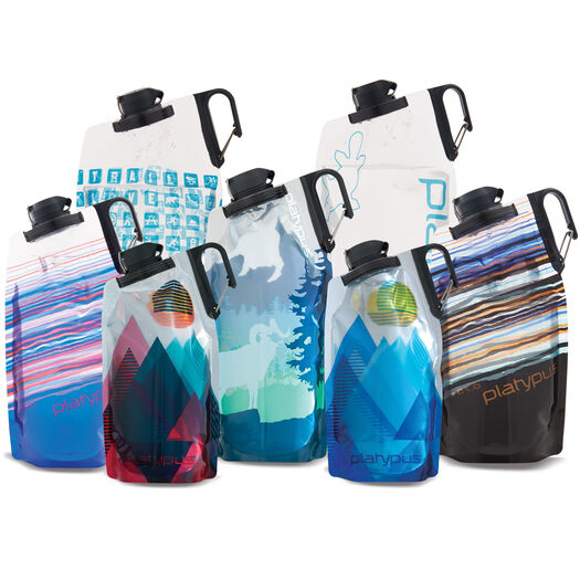 DuoLock™ SoftBottle™ .75L/1.0L/2.0L