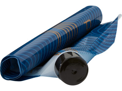 Preserve, rolled up