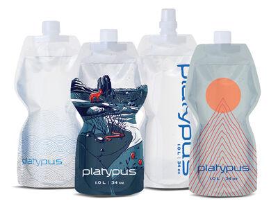 Platypus SoftBottle™