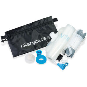 Platypus GravityWorks 2.0L Filter | Complete Kit | Compact