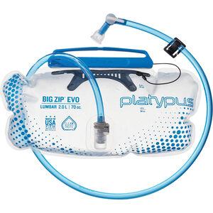 Platypus Big Zip Evo - 2L Lumbar