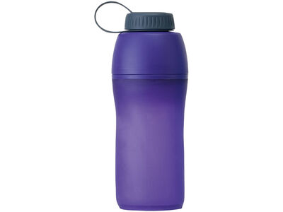 Meta Bottle + Microfilter, 1.0L, Lupine Purple