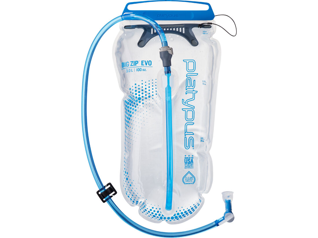 Hydration Pack Replacement Bite Valve Fits Camelbak Platypus