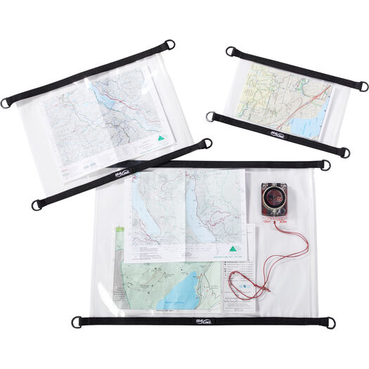 Map Case