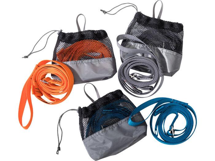 Kit de suspension Slacker™ Suspenders
